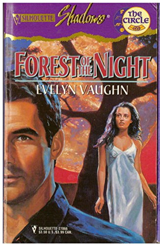 Forest of the Night : The Circle: Vaughn, Evelyn