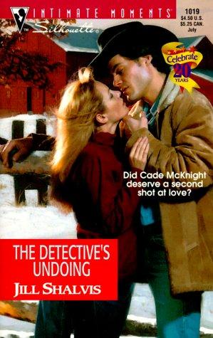 9780373270897: The Detective's Undoing (Sensation)