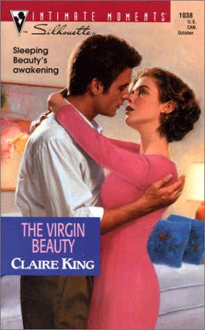 9780373271085: Virgin Beauty (Silhouette Intimate Moments, 1038)