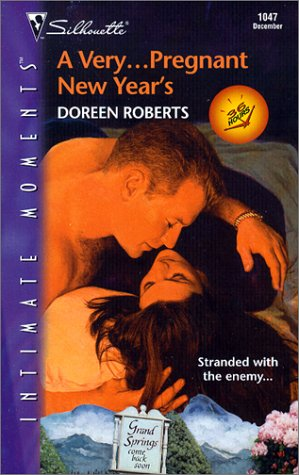 Very ... Pregnant New Year'S (36 Hours) (0373271174) by Doreen Roberts