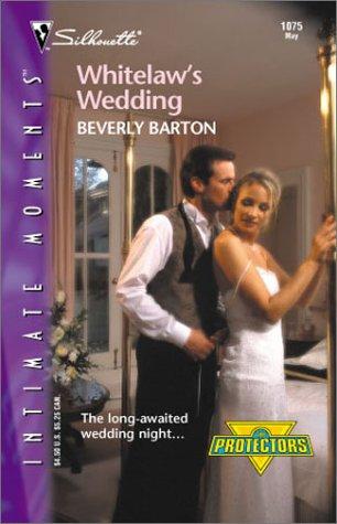 9780373271450: Whitelaw'S Wedding (The Protectors)