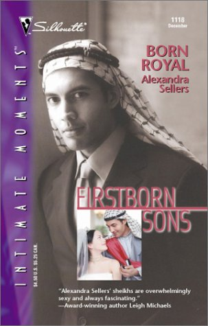 Born Royal: Con Sellers