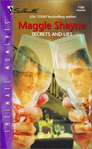 9780373272594: Secrets and Lies (Sensation S.)