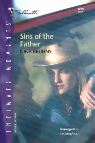 Sins of the Father (Silhouette Intimate Moments: Nina Bruhns
