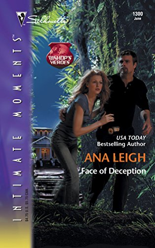 9780373273706: Face of Deception (Silhouette Intimate Moments No. 1300)(Bishop's Heroes series)