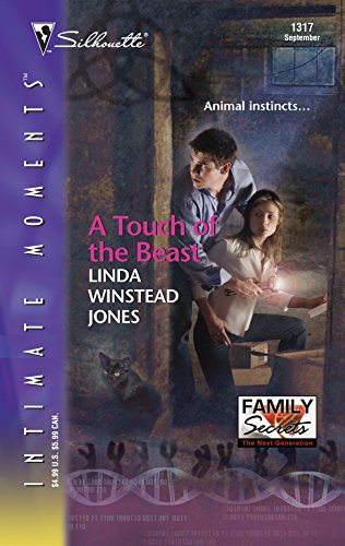 A Touch of the Beast (Family Secrets: The Next Generation) (0373273878) by Linda Winstead Jones