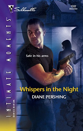 9780373274079: Whispers in the Night (Silhouette Intimate Moments) (Intimate Moments)