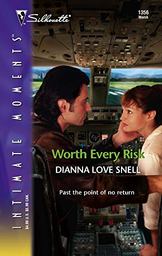 9780373274260: Worth Every Risk (Silhouette Intimate Moments)