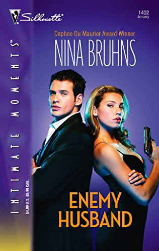 9780373274727: Enemy Husband (Silhouette Intimate Moments No. 1402)