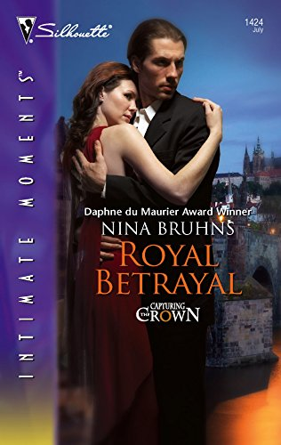 9780373274949: Royal Betrayal (Silhouette Intimate Moments)