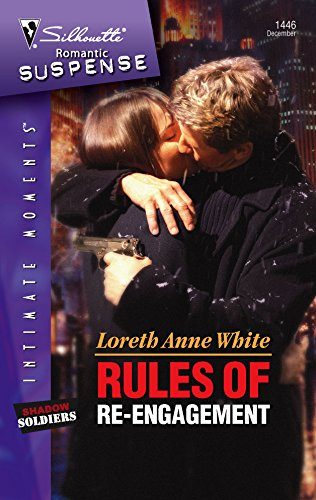 9780373275168: Rules of Re-Engagement (Silhouette Intimate Moments)