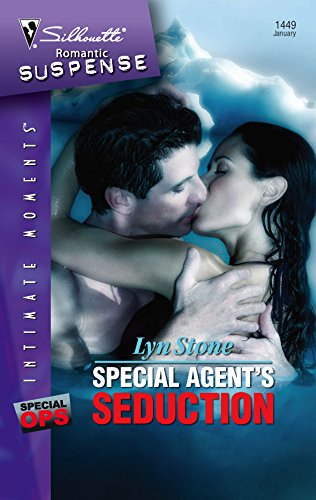 9780373275199: Special Agent's Seduction (Silhouette Intimate Moments)