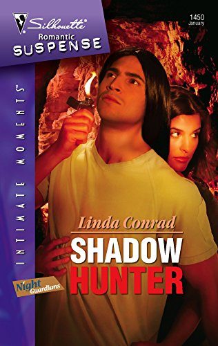 9780373275205: Shadow Hunter (Silhouette Intimate Moments)