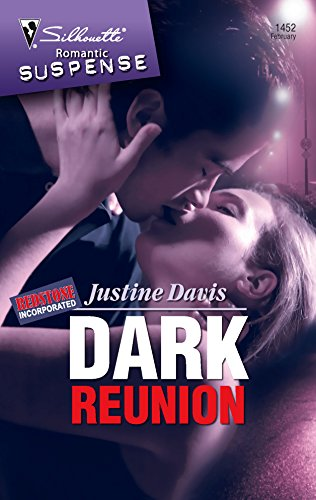 Dark Reunion (Silhouette Romantic Suspense) (0373275226) by Davis, Justine