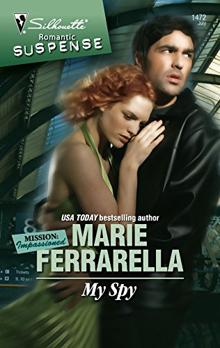 My Spy (Silhouette Romantic Suspense) (0373275420) by Ferrarella, Marie