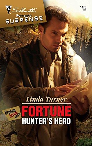 9780373275434: Fortune Hunter's Hero (Broken Arrow Ranch, 1)