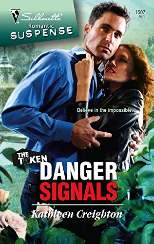 9780373275779: Danger Signals (The Taken)