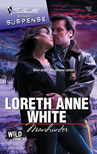 Manhunter (Wild Country): Loreth Anne White