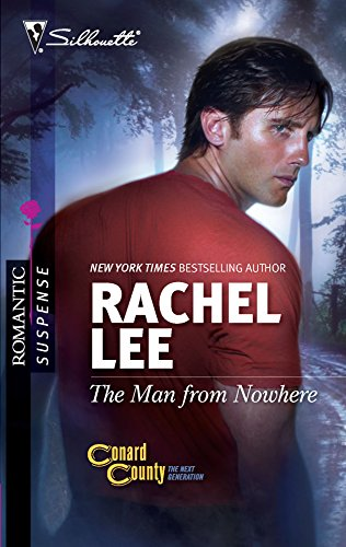 9780373276653: The Man from Nowhere (Conard County: The Next Generation)