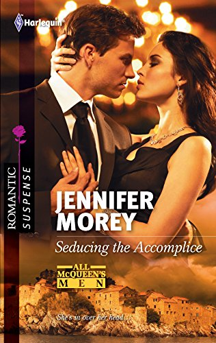 Seducing the Accomplice: Jennifer Morey
