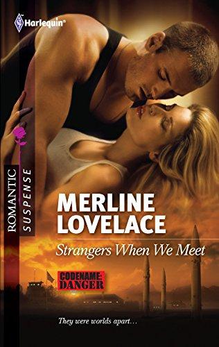 9780373277308: Strangers When We Meet