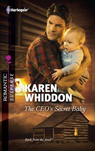 9780373277322: The CEO's Secret Baby
