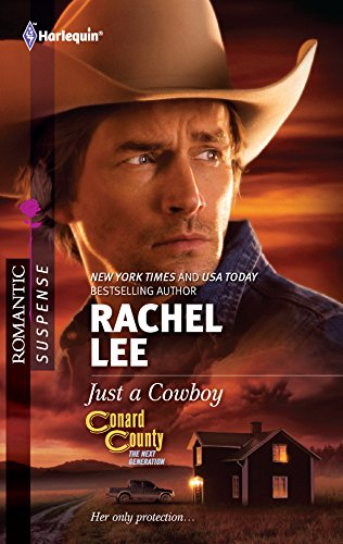 Just a Cowboy (0373277334) by Lee, Rachel
