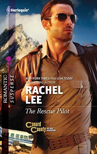 The Rescue Pilot (0373277415) by Rachel Lee