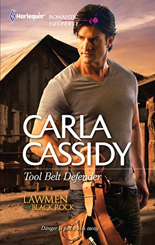 9780373277575: Tool Belt Defender