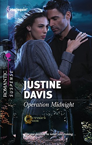 Operation Midnight (9780373277650) by Justine Davis