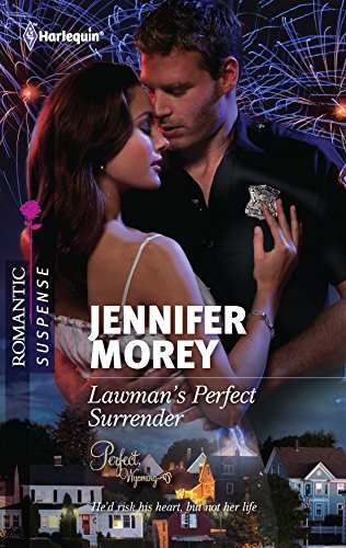9780373277704: Lawman's Perfect Surrender (Perfect Wyoming)