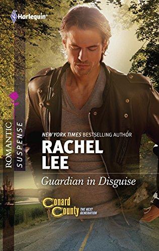 Guardian in Disguise (9780373277711) by Lee, Rachel