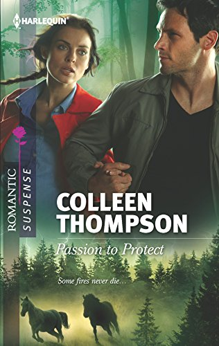 9780373277995: Passion to Protect (Harlequin Romantic Suspense)