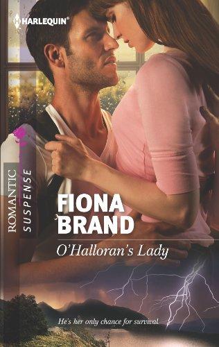 OHallorans Lady: Brand, Fiona