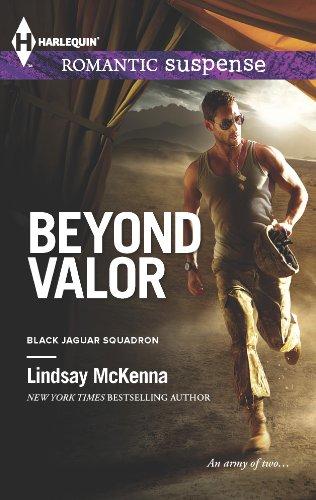 9780373278091: Beyond Valor