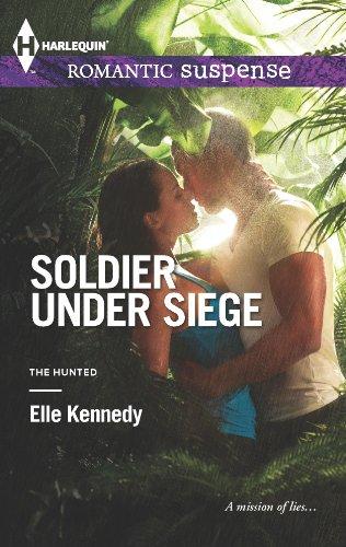 9780373278114: Soldier Under Siege