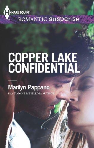 9780373278176: Copper Lake Confidential