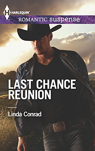 9780373278350: Last Chance Reunion: Texas Cold Case\Texas Lost and Found