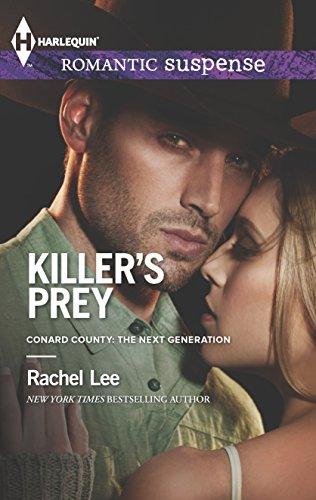 9780373278411: Killer's Prey (Harlequin Romantic Suspense\Conard County: The Next Generation)