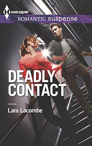 9780373278480: Deadly Contact (Harlequin Romantic Suspense)