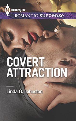 9780373278527: Covert Attraction (Harlequin Romantic Suspense)