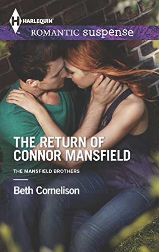 9780373278541: The Return of Connor Mansfield (The Mansfield Brothers)