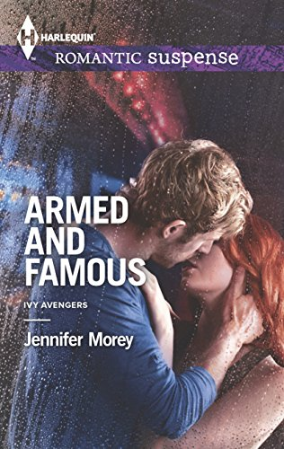 9780373278596: Armed and Famous (Ivy Avengers)