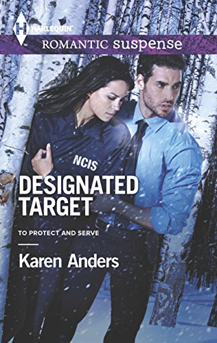 9780373278961: Designated Target (To Protect and Serve)