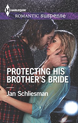 9780373279203: Protecting His Brother's Bride (Harlequin Romantic Suspense)