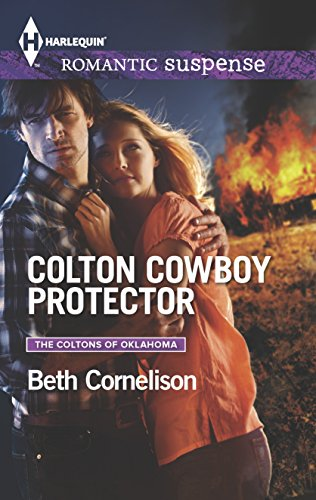 Colton Cowboy Protector (The Coltons of Oklahoma)
