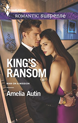 9780373279241: King's Ransom (Man on a Mission)