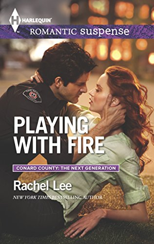9780373279296: Playing with Fire (Conard County: The Next Generation)