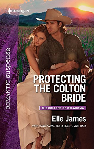 9780373279333: Protecting the Colton Bride (The Coltons of Oklahoma)