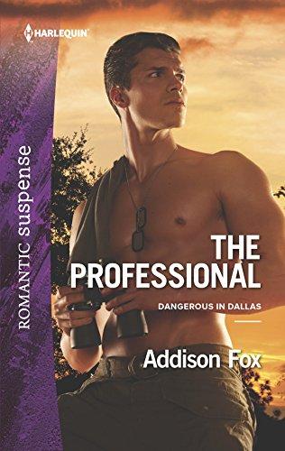 9780373279388: The Professional (Dangerous in Dallas)